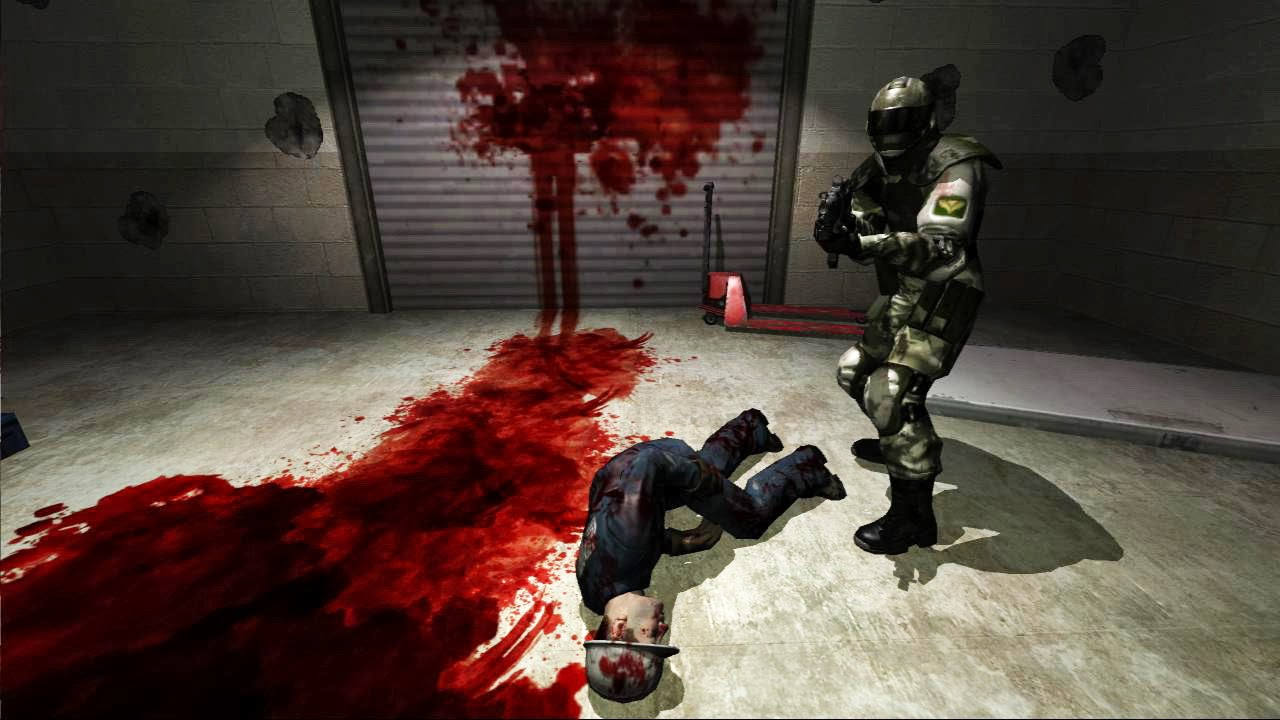 F.E.A.R.1 PC Game Full Version Free Download
