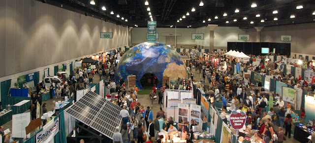 2011 LA Go Green Expo