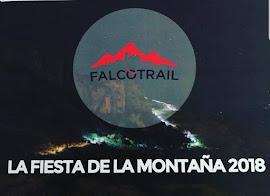 FALCO TRAIL 2018