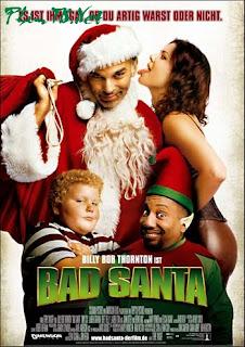Ông Già Noel Xấu Tính - Bad Santa
