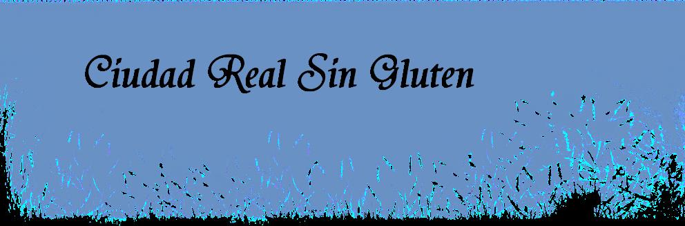 Ciudad Real Sin Gluten