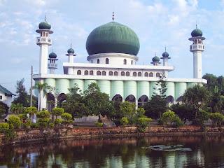 masjid ppsd