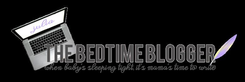 The Bedtime Blogger