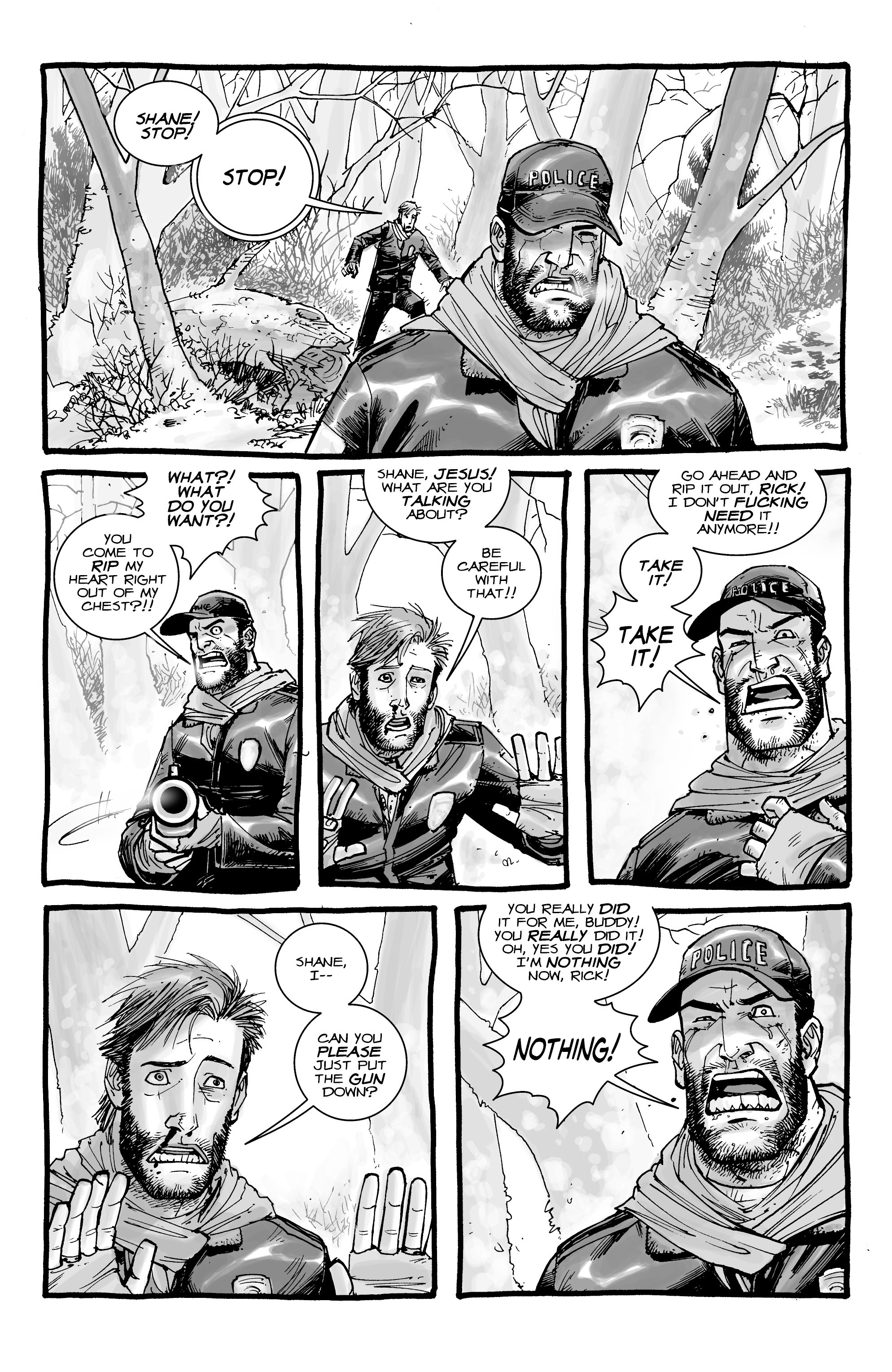 The Walking Dead 6 Page 19