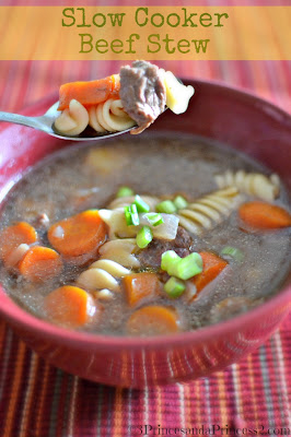 Beef Stew #Recipes