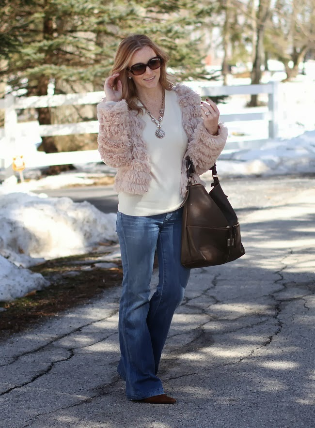 lark, goldsign, flare jeans, jcrew