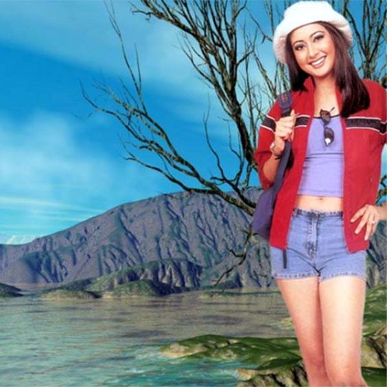 Preeti Jhangiani Photo Album ~ All Celebrity Post