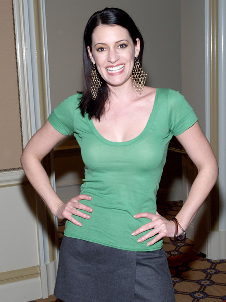 Best Cleavages In The World Paget Brewster Cleavage