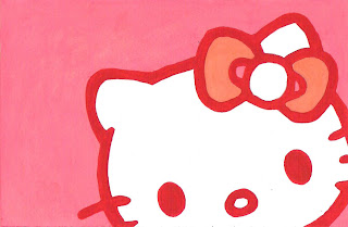 Hello Kitty desktop wallpaper background 1600x1045