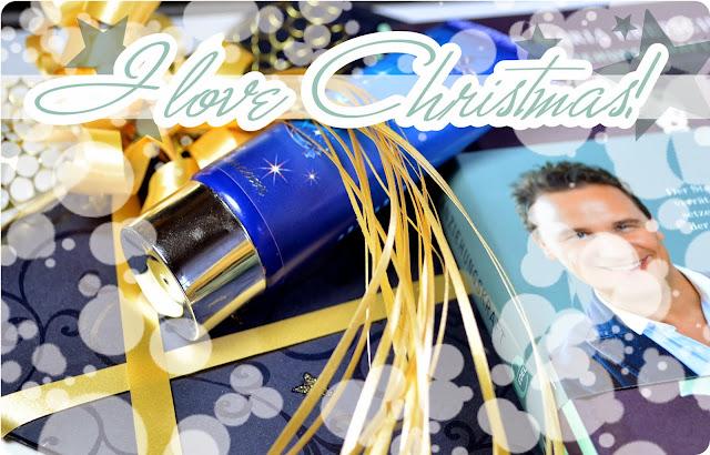 Meine Weihnachtsgeschenke