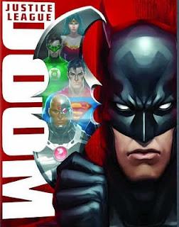 >Assistir Filme Liga da Justiça Doom Online 2012