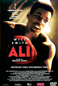 Poster de Ali