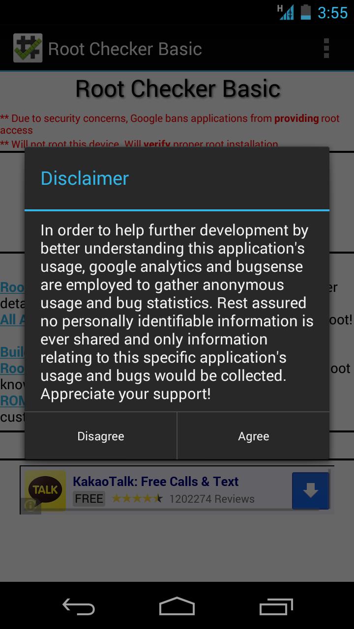 Cara Mengetahui Apakah Android Sudah di Root