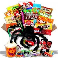 Halloween Ideas 2012