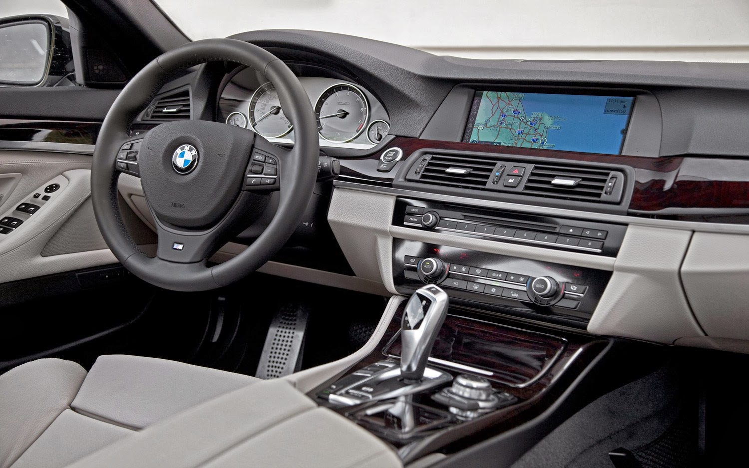 BMW I Car Prices Photos Prices Information Wallpapers - 535i bmw price