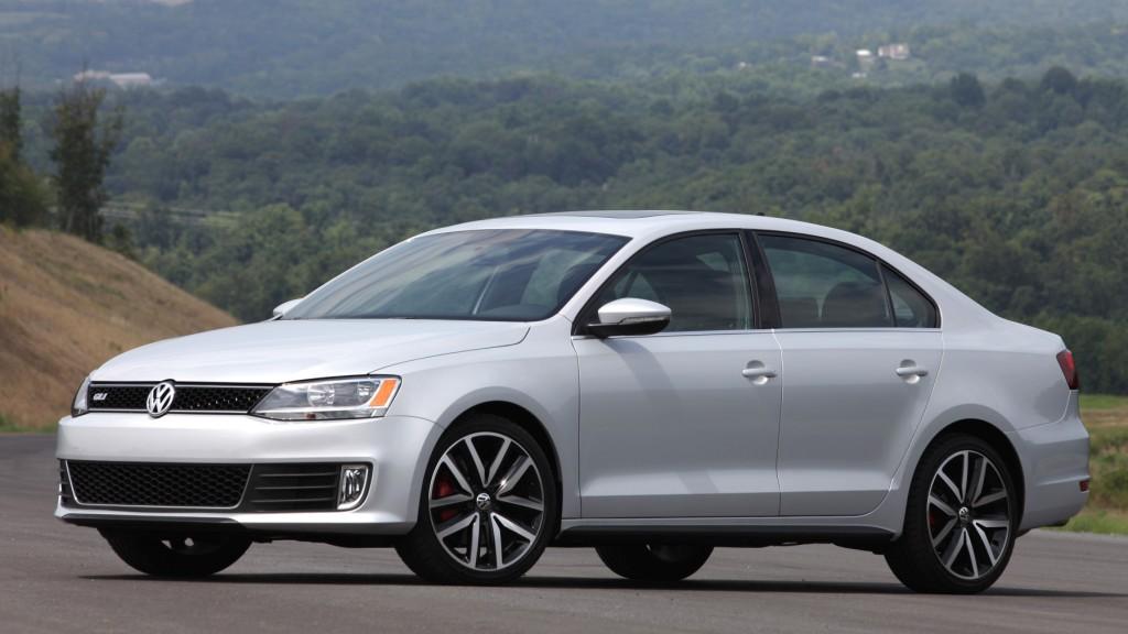 Volkswagen Vento Imagenes - Fotos de coches - Zcoches