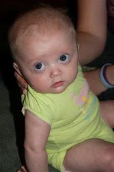 Paytin Ann Rae 5 months