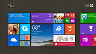 Bagaimana Cara Upgrade Windows 8.1?