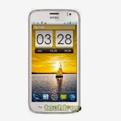 Snapdeal: Buy Intex Aqua I5 HD mobile Rs.6949