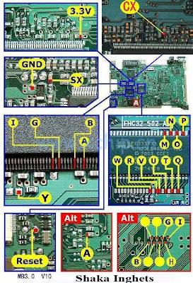 Pasang Modbo 5.0 di PS2 SCPH-5000X VERSI 10 dan VERSI 11