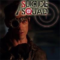 Arrow: primera imagen del Escuadrón Suicida