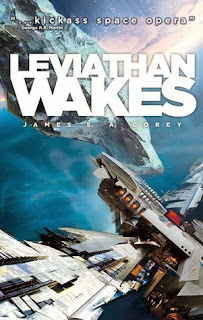 Leviathan Wakes by James SA Corey