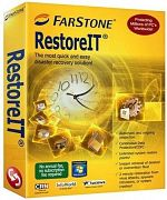farstone restoreIT pro 2013