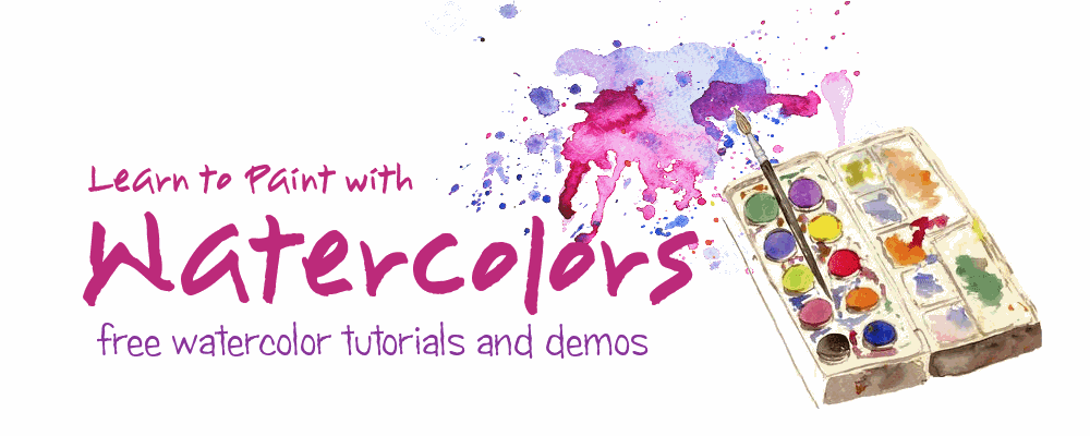 Learn Watercolors