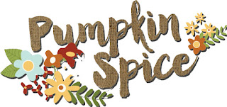 simple stories pumpkin spice paper