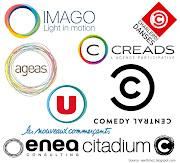Logo marque aprouvé / application sur carte de visite cartaìƒo