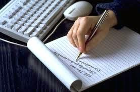 Lowongan Kerja Freelance Menjadi Penulis Artikel