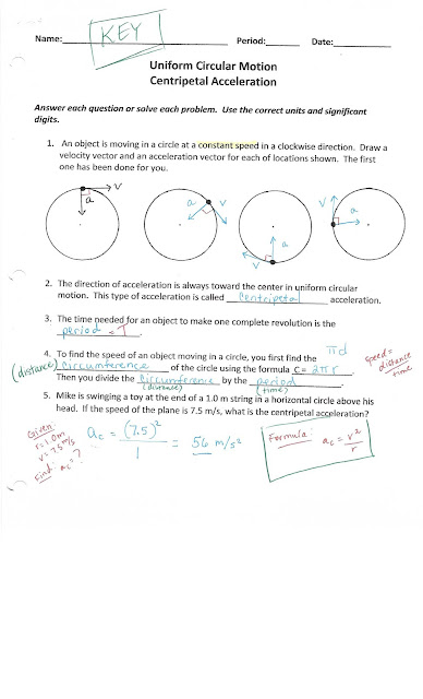 physics with coach t centripetal acceleration universal gravitation and laws worksheet answers. Black Bedroom Furniture Sets. Home Design Ideas
