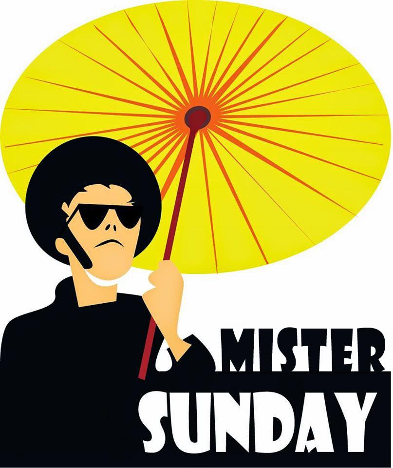 Produït per Mister Sunday