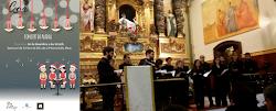 Concert cor DACAPO (30-12-2016)