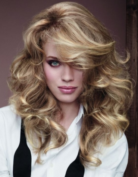 blonde hair styles latest hair trends 03 | The Hairstyle 9