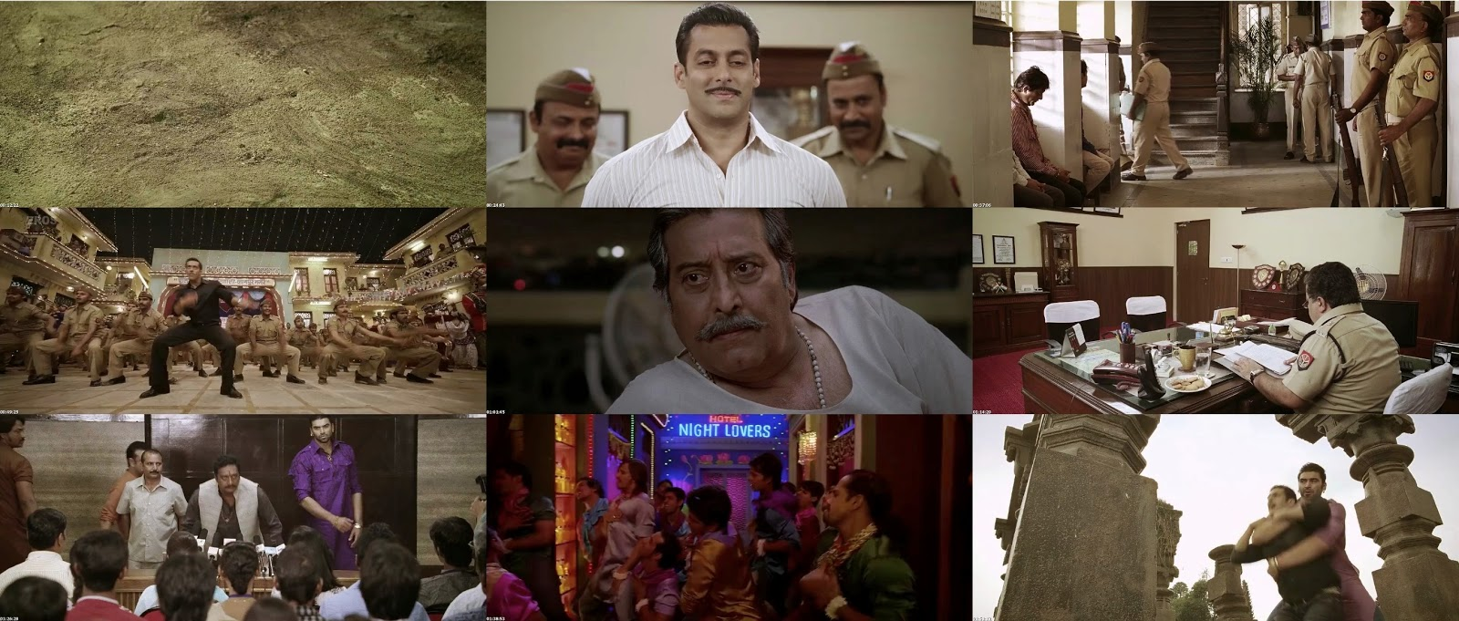 Dabangg+2+(2012)+BluRay+720p+BRRip+800MB+Hnmovies