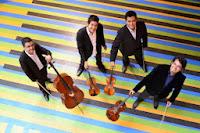 Libertadores String Quartet