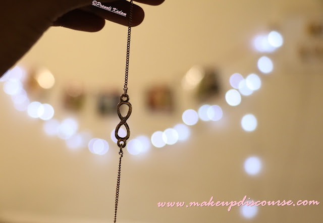 Infinity Bokeh with Canon EOS 70D DSLR Photography