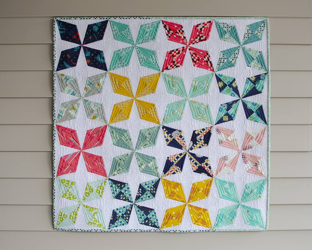 Hyacinth Quilt Designs: Chasing Squirrels and the QAL : hyacinth quilt designs - Adamdwight.com