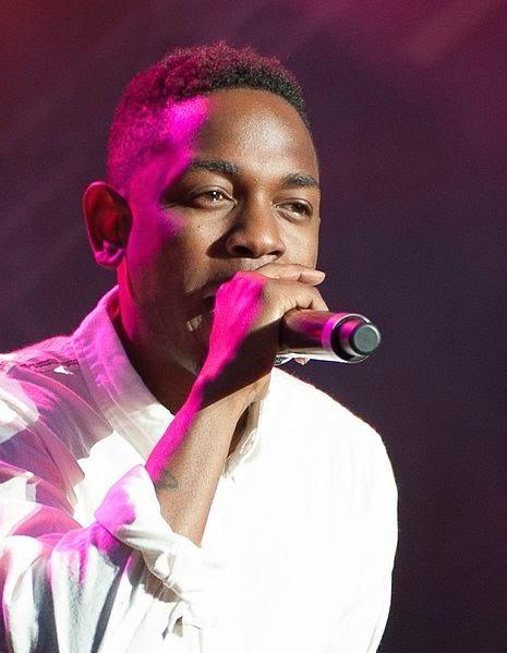 Kendrick Lamar Summerfest 2015