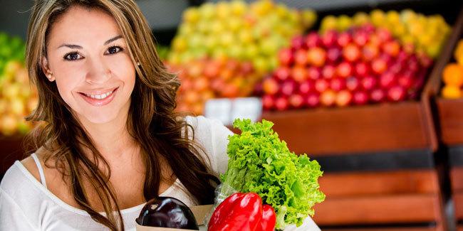 Mudah dan Aman! 4 Kebiasaan Makan yang Bisa Bikin Berat Badan Turun Tanpa Olahraga