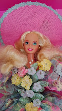 Barbie Spring Bouquet
