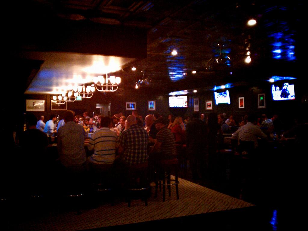 Tap Room Pub And Grub Modesto Menu