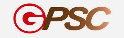 GPSC Recruitment 2014