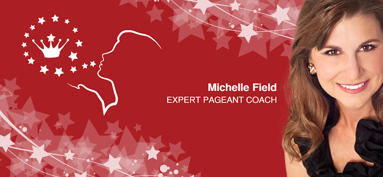 Michelle Field | Pageant Coach