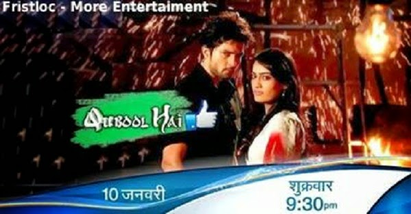 Qubool Hai 27th March 2014 Full Episode Watch Online