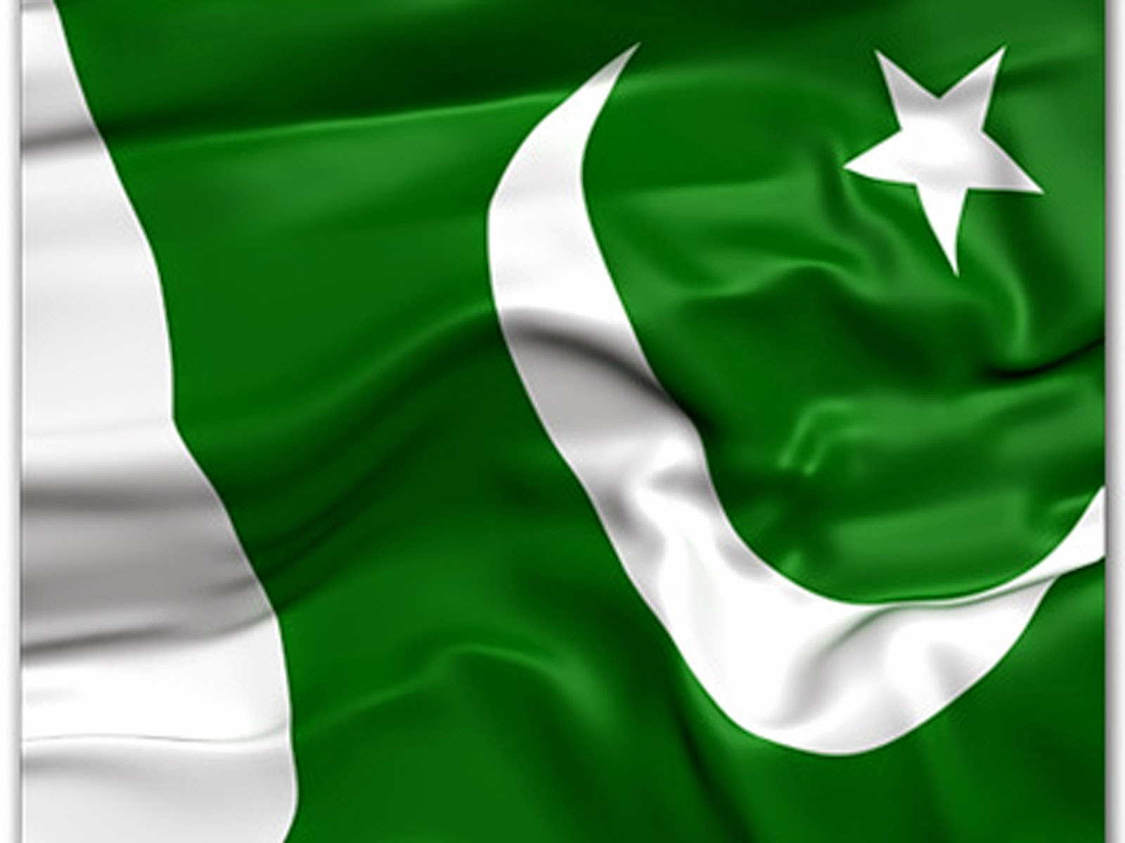 pakistan flag green color