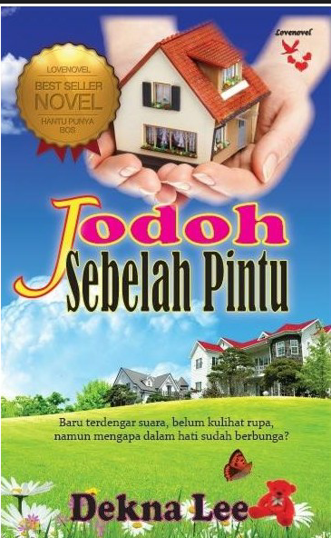 JODOH SEBELAH PINTU