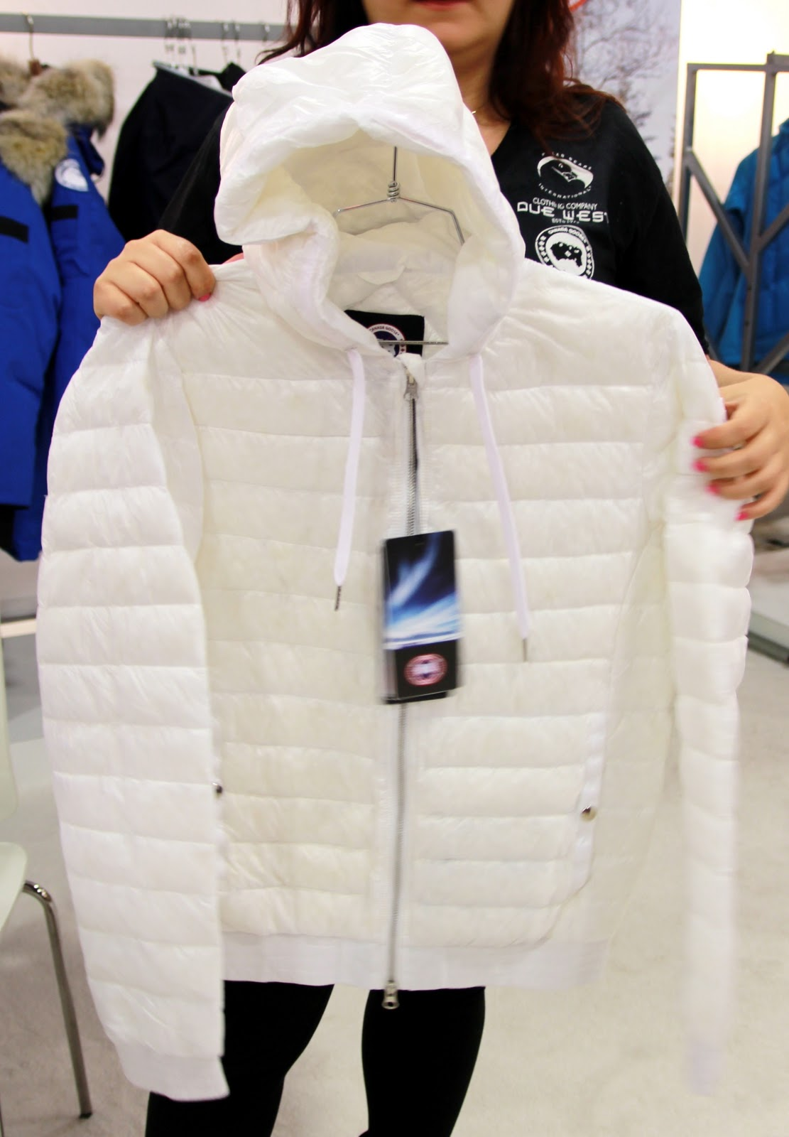 Canada Goose chilliwack parka sale cheap - LYRA MAG.: CANADA GOOSE CAPSULE COLLECTION Spring 2012