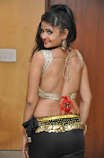 Shreya Vyas New Sizzling photos-thumbnail-7